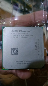 Processador Amd Phenom X4 9150e 1.8ghz 8mb Am2+ Amd