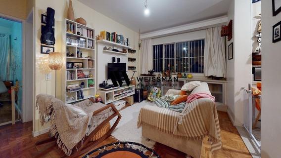 Apartamento - Santana - Ref: 5566 - V-5566