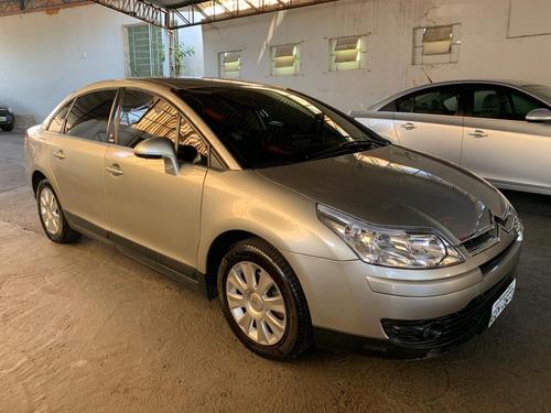 Citroën C4 Sedan Exclusive Pallas Automático