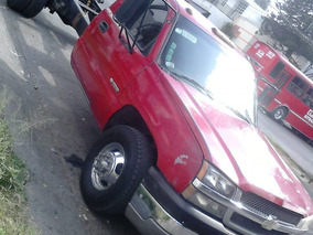 Chevrolet 3500 C 3500 Chasis Cabina
