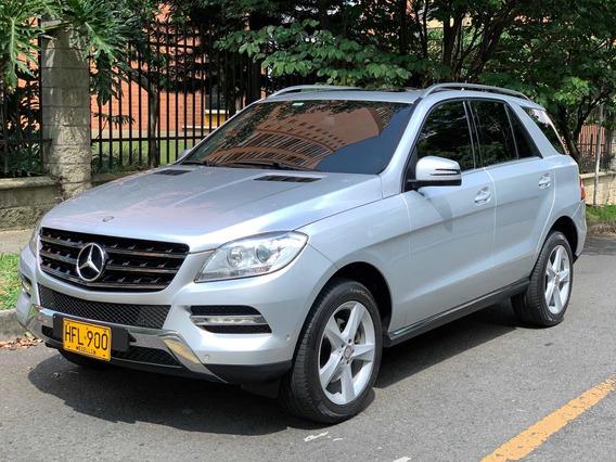Mercedes-benz Clase Ml 250 Ml250 4x4 Aut Diesel