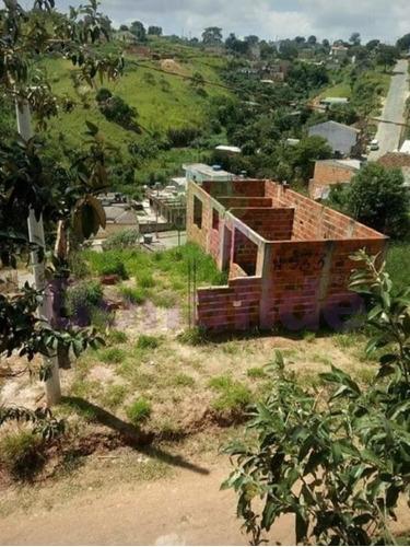 Terreno, Parque Santana, Botujuru, Campo Limpo Paulista - Te08708 - 68469368