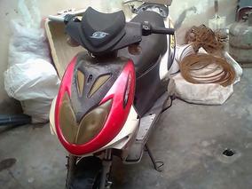 Moto Bera Para Reparar