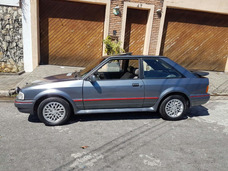 Ford Escort Xr3 1.8 1990