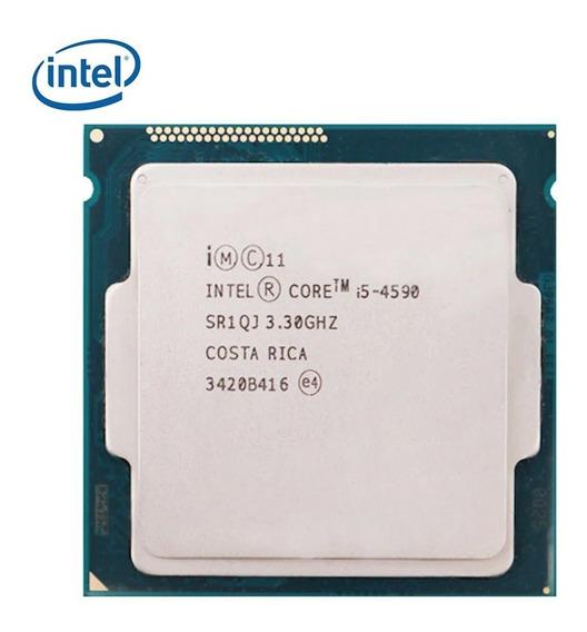 Processador Intel Core I5-4590 Bx80646i54590 4 Núcleos 32 Gb