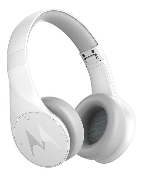 Motorola Mt-sh012-wh Inalámbrico Over-ear Blanco