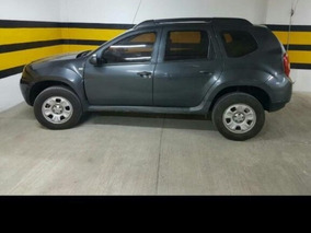 Renault Duster 2013 Expression