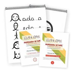 Histórias Para Alfabetizar   Kit Alfabetização Nível 1