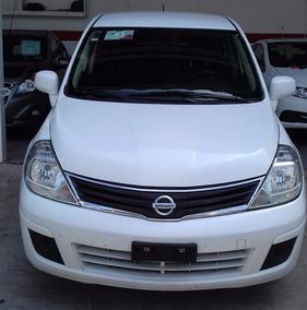 Nissan Tiida Advance 2015