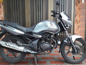 Cbf 150 Licencias De Conduccion Moto $595.000=