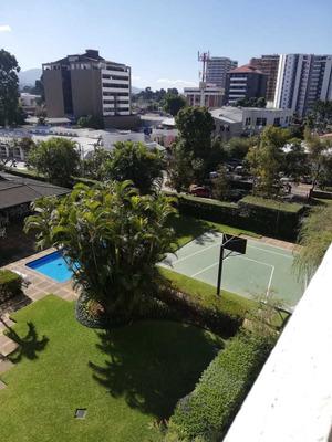 Apartamento En Alquiler En Zona 14 Guatemala,