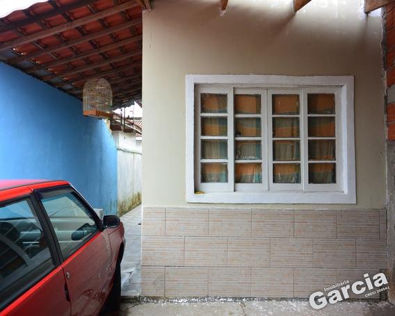 Casa A Venda Em Peruíbe Com 1 Dormitório - 4550 - 34371629