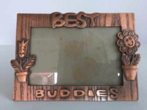 Porta Retratos Best Buddies