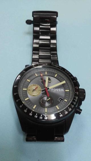 Oferta Reloj Cronógrafo Para Hombre Fossil Decker Ch2942