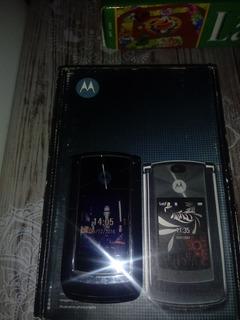 Celular Motorola Razr2