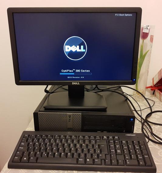 Computador Dell Optiplex 390 Melhor Preço Do Ml Até Amanhã