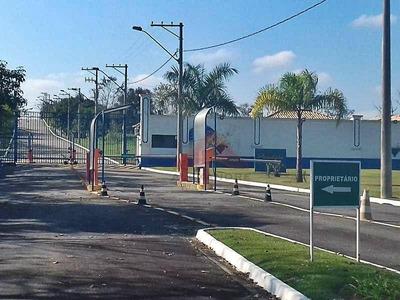 Terreno Residencial À Venda, Alto Da Ponte, São José Dos Campos. - Te0428