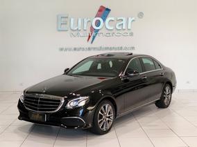Mercedes-benz E 250 2.0 Cgi Gasolina Exclusive 9g-tronic