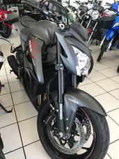 Suzuki - Gsxs1000 - 2019 - Abs - Center Moto
