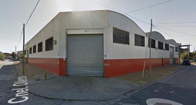 Depósito / Galpón Industrial 2300 M² Cubiertos - Tablada
