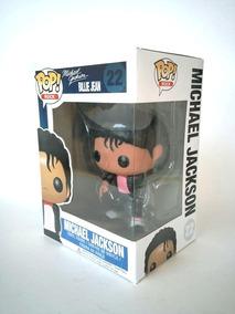 Funko Pop Michael Jackson Billie Jean #22 Vaulted