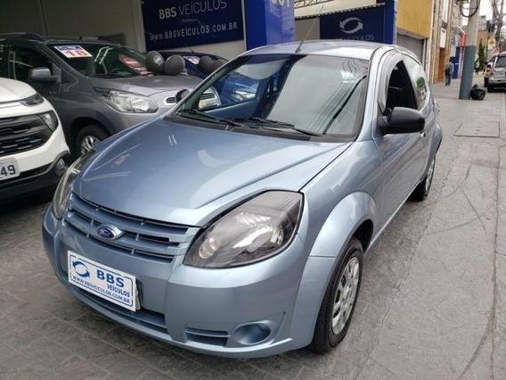 Ford Ka 1.0 Mpi 8v Flex, Efb0632