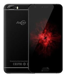 Celular Allcall 5pulgadas Desbloqueo Dactilar Android Metal