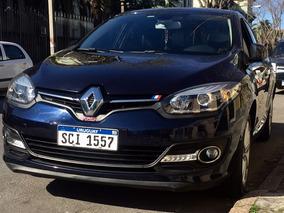 Renault Mégane Iii Extra Full 2014