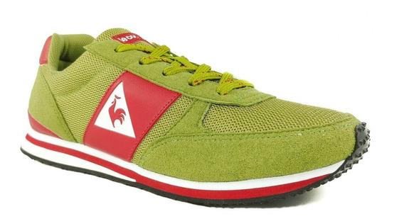 Zapatillas Le Coq Sportif Kl Runner Original