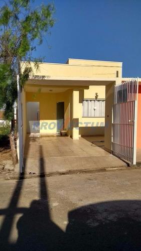 Casa À Venda Em Jardim Boer Ii - Ca233740