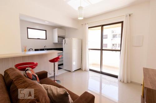 Imagem 1 de 15 de Apartamento Para Aluguel - Saco Dos Limões, 1 Quarto,  35 - 893421946