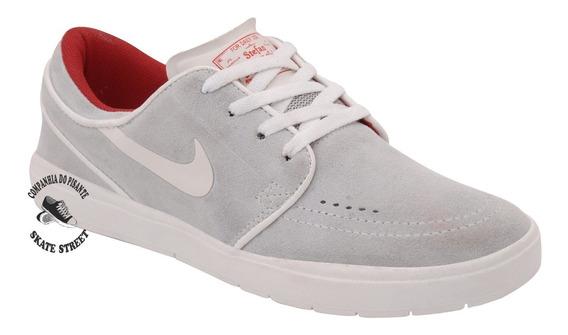 Tênis Nike Sb Stefan Janoski Xt Masculino E Feminino +frete