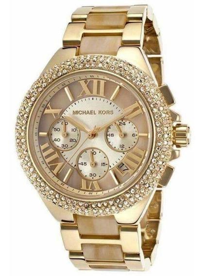 Relógio Feminino Michael Kors Mk5902 -promoção