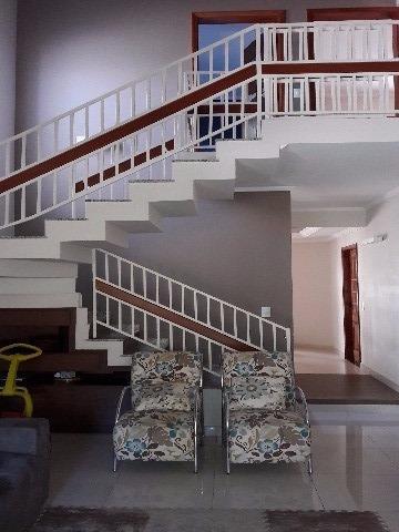 Casa - Venda - Mirante De Jundiaí - Cod. 942 - V942