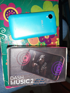 Blu Dash Music 2 D330