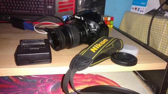 Nikon D5200 Reflex