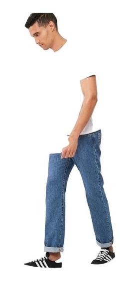 Jeans 501 Levis Original Fit Stonewash