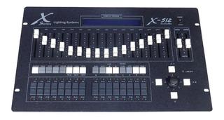 Controladora Pls Dmx X512 384 Canales Premium