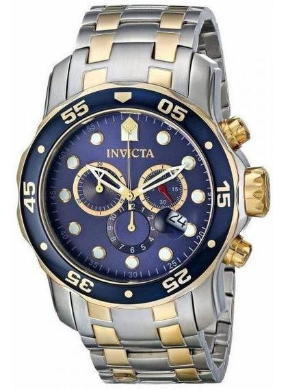 Relógio Masculino Invicta Pro Diver 0077