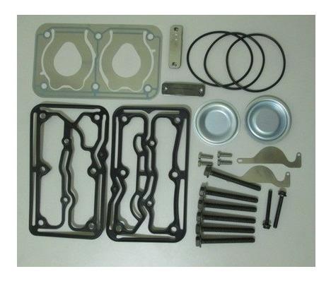 Jogo Reparo Compressor Ar Mb Axor O500mtr 9115539262 Wabco