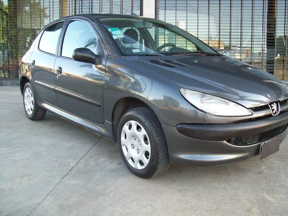 Peugeot 206 Generation 1.4 Nafta 5tas