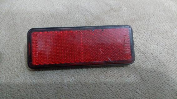 Refletor Original Rd 135 Rd125 Yamaha Olho De Gato
