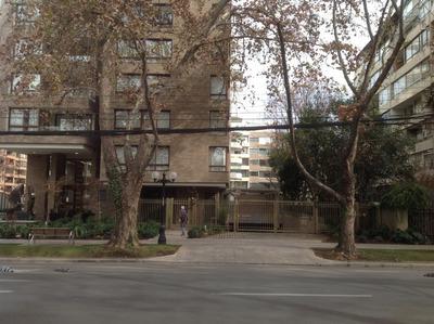 Avenida Ricardo Lyon 1351, Providencia, Chile