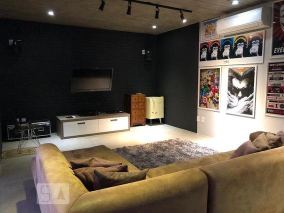 Casa Para Aluguel - Alto Da Lapa, 4 Quartos, 400 - 893090284