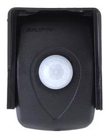 Relé Sensor Presença Com Fotocélula, 180 Graus Externo Qa26m