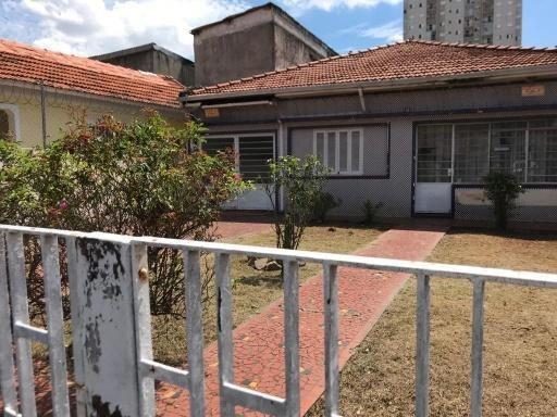 Terreno À Venda, 231 M²- Vila Constança - São Paulo/sp - Te0595