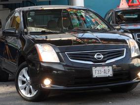 Nissan Sentra 2.0 Emotion 6vel Ee Mt