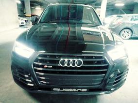 Audi Q5 3.0 Sq5 T 354 Hp At