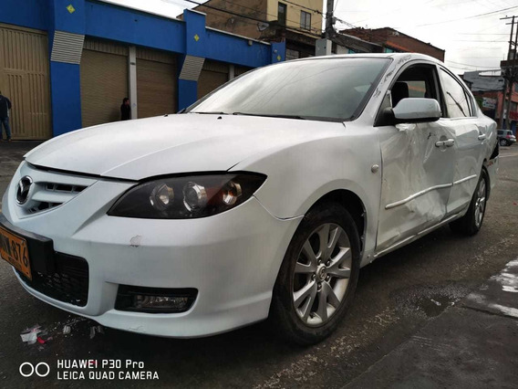 Mazda 3 Lxna