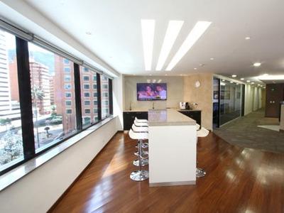 ¡genial! Trabaja En Bogota, Av. Chile Tower A